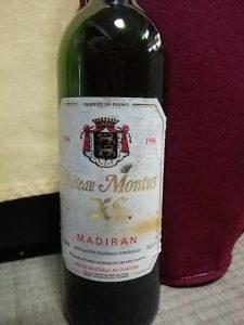 初ギャラで買ったワイン