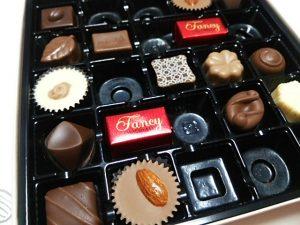 チョコレート♡