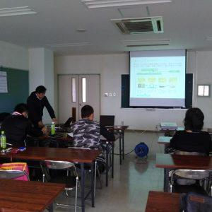 HACCP構築について学ぶ