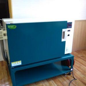 セラミカ乾燥機