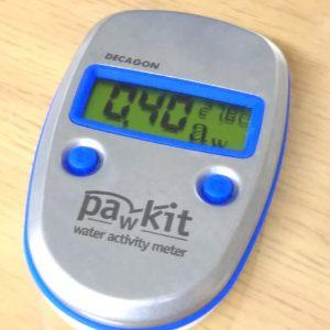 最近活躍している測定器