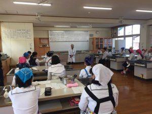大崎コミュニティスクール土曜授業