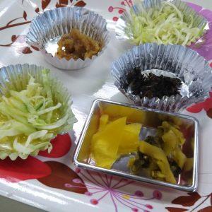 学校給食等地元食材利用促進研修会