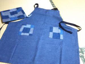 縫い縫いのおしごと
