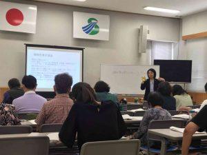 薩摩川内市六次産業化セミナー「食品表示」