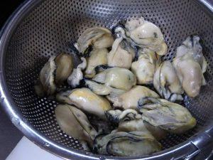 おいしい牡蠣が食べたい!