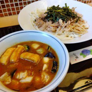 ふく福の冷麺フェア