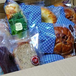 農家のパン屋さん