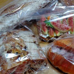黒田さんのパン@出水